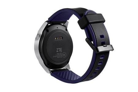 Zte Quartz Smartwatch Android Wear 2 0 2