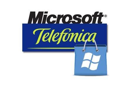 Telefónica firma un acuerdo con Microsoft para impulsar las ventas Windows Phone 8