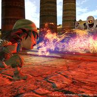 El contenido de Dragon Quest Heroes II se ampliará a lo largo de este mes con actualizaciones y DLC gratuitos