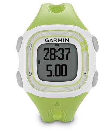 Garmin Forerunner 10: un reloj GPS para todos los deportistas