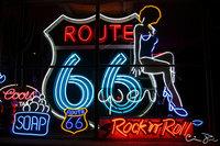 La Ruta 66 cumple 82 años