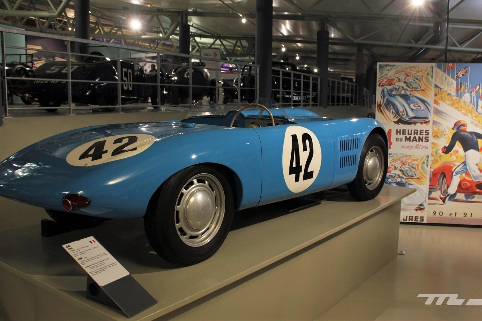 Foto de Museo de las 24 Horas de Le Mans (crecimiento) (25/33)