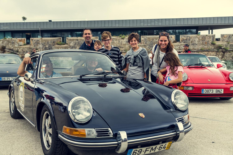 Foto de Iberian Porsche Meeting (174/225)