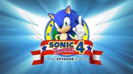 'Sonic the Hedgehog 4: Episode 1': fecha de lanzamiento y nuevo tráiler
