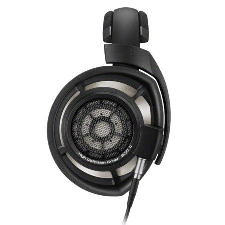 Square Louped Hd 800 Black Sq 02 Sennheiser