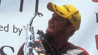 John McGuinness correrá el TT Lightweigt con una Honda CBR500R