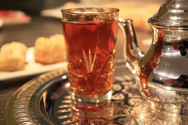 Cómo preparar té correctamente