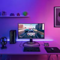Corsair Xeneon 32QHD165: pantalla QHD y 165 Hz para el primer monitor gaming de Corsair