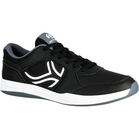 Zapatillas De Tenis Artengo Ts130 Multi Terreno Hombre Negro