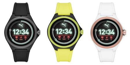 Puma Reloj
