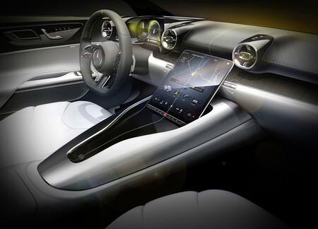 """Mercedes-AMG SL 2022, el sucesor del """"alas de gaviota"""" está prácticamente a la vuelta de la esquina"""