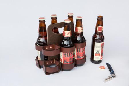 Portador de cerveza