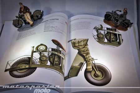 Siete libros sobre motos para leer y regalar en el Día del Libro