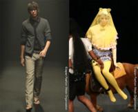 Semana de la moda de Tokio: Resumen de la cuarta jornada (I)