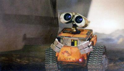 Estrenos de la semana | 8 de agosto | Llega el robotico de Pixar