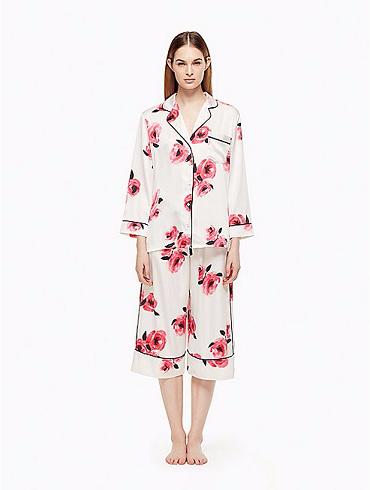 Pijama capri de Kate Spade