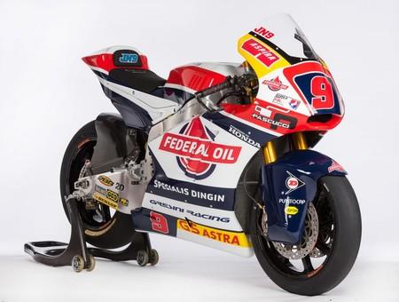 Jorge Navarro Moto2 Gresini 6