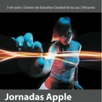 Jornada Apple de vídeo y fotografía en el Centro de Estudios Ciudad de la Luz de Alicante