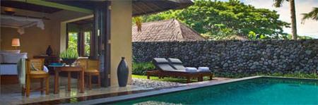Alila Ubud, tu refugio de tranquilidad en Bali