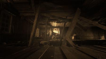 Resident Evil 7 Linterna Demo 02