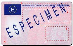 El 96,2% de los conductores madrileños que han perdido los puntos del carnet son hombres