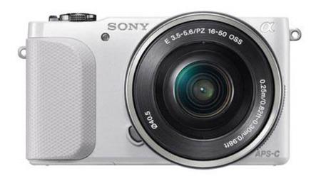 Se filtran supuestas imágenes de la Sony Alpha A58 y la NEX 3-N
