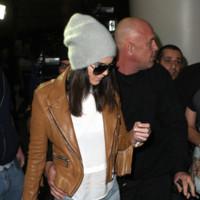¿Se llevan los flecos? Kendall Jenner tiene que apuntarse antes que nadie a la tendencia de calle