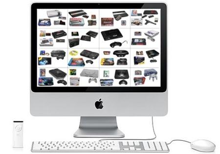 Emuladores para Mac OS X, volver a disfrutar de videojuegos clásicos