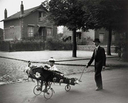 Robert Doisneau Paris 13