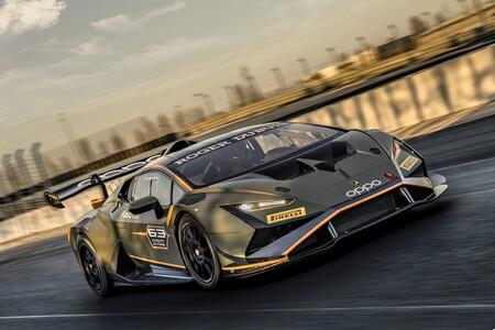 Lamborghini Huracan Super Trofeo Evo2 2021 003