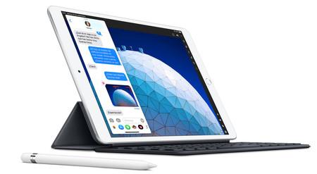 El próximo iPad Air crecerá en tamaño y sustituirá el puerto Lightning por un USB-C, según los últimos rumores