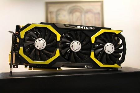 MSI GeForce GTX 980 Ti Lightning, porqué los límites de overclock son para romperse