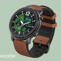 Sólo hoy, este reloj inteligente Amazfit GTR puede ser tuyo por 84,91 euros en Amazon