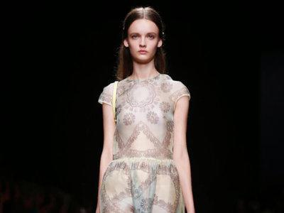 Las 7 nuevas caras que no vas a parar de ver en las Semanas de la Moda