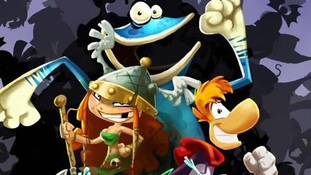 Ubisoft no descarta del todo 'Rayman Legends' en Nintendo 3DS