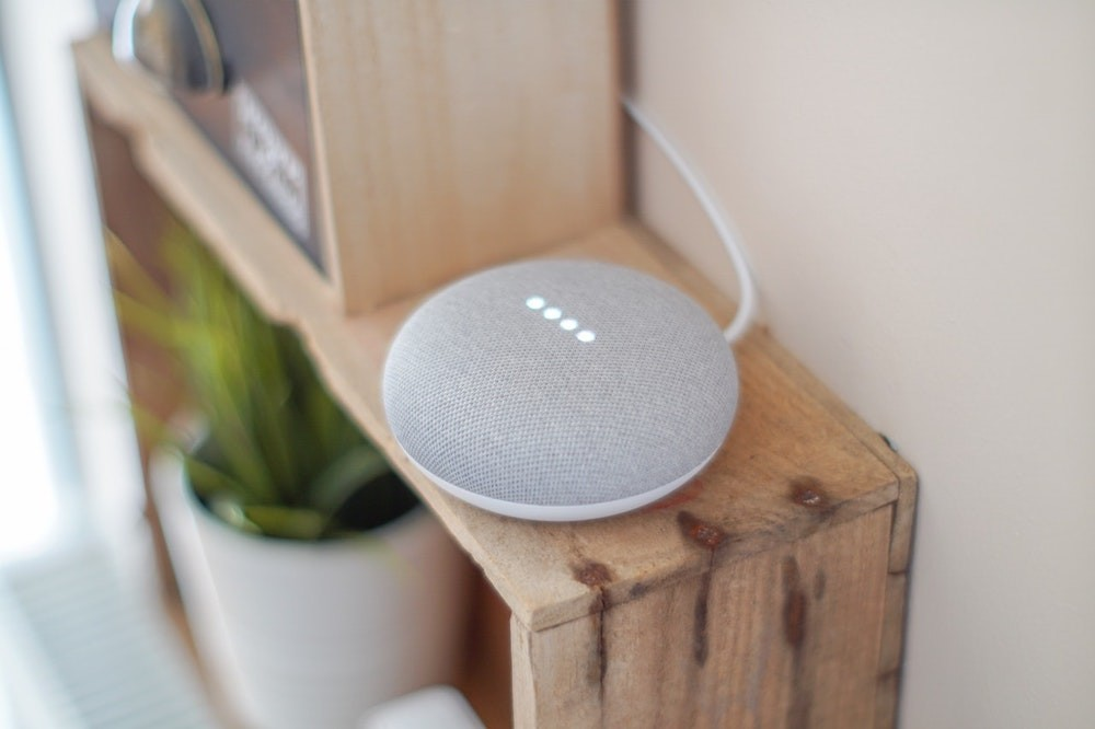 conectar hub ikea a google home