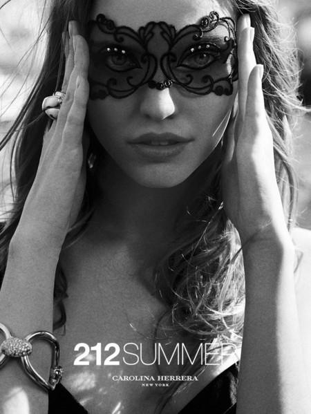Carolina Herrera 212 Summer