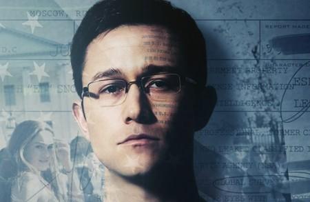 El tráiler de 'SNOWDEN' promete, y el propio Edward Snowden parece estar de acuerdo