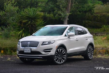 Lincoln MKC 2019, a prueba: un SUV de lujo con mucho que ofrecer a un precio justo