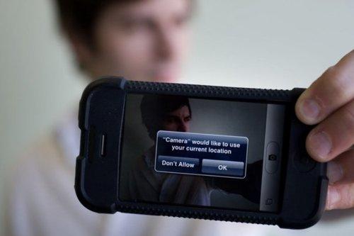 iPhone5podríaincorporarunapantalla3DycámaraFullHDde8megapíxeles