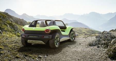 Volkswagen Id Buggy 3