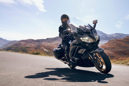 Yamaha Fjr1300 Ultimate Edition 2020 4