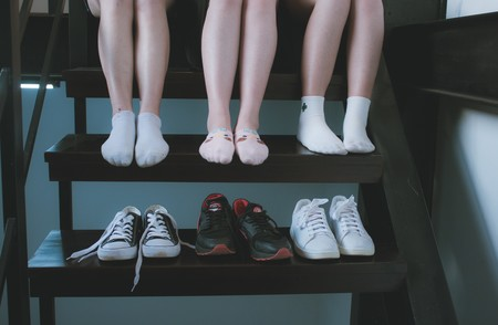 Las mejores ofertas en zapatillas hoy en eBay: Diesel, Nike o DC Shoes