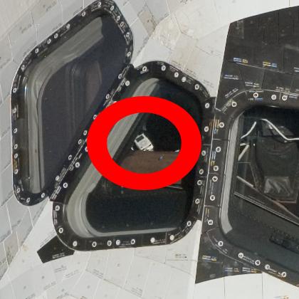 Imagen de la semana: iPod en el espacio