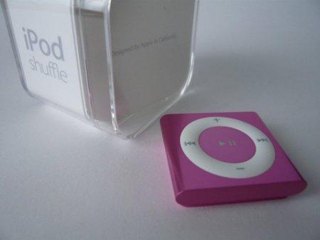 Así es el nuevo iPod shuffle: El retorno de los botones