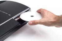 Playstation 3 con soporte del perfil 2.0 de Blu-ray