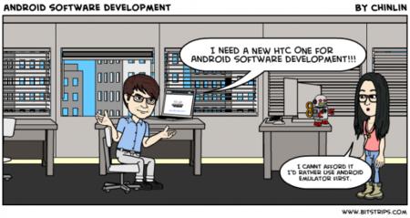 Crea cómics con tus amigos de Facebook con Bistrips, ahora en Android