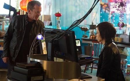 El regreso de Jack Bauer