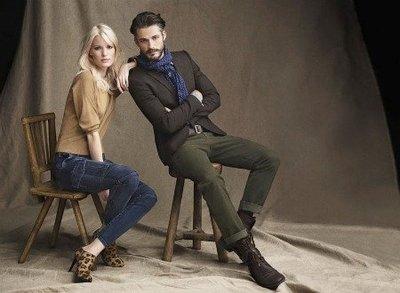 Gardeur: una marca sencilla pero elegante para la Primavera-Verano 2011