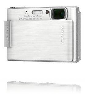 Sony Cybershot T200